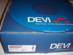 Ostan küttekaablit Deviflex 2295 W, 130 m, 230 V, DTIP-18 W/m.