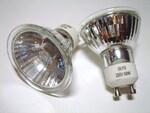 Halogeenlamp 50W,  230V , Finn-Lumor, 185206
