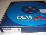 Ostan küttekaablit Deviflex 134 W, 7 m, 230 V, DTIP-18 W/m.