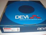 Ostan küttekaablit Deviflex 935 W, 52 m, 230 V, DTIP-18 W/m.