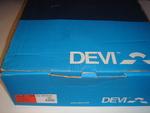 Ostan küttekaablit Deviflex 1625 W, 90 m, 230 V, DTIP-18 W/m.