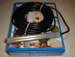 <p> Ostan vihmaveerenni andureid termostaadile Devireg™ 850-le</p>