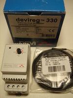 <p> Ostan termostaate Devireg™ 330 (16А) 3600 W.</p>