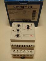 <p> Ostan termostaate Devireg™ 316 (16А) 3600 W.</p>