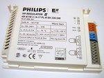 <p> Elektrooniline drossel 2 x14/17 W, Philips, HF-Regulator, HF-R TD2 14-17 PL-R EII220-240V, 9137006261</p>