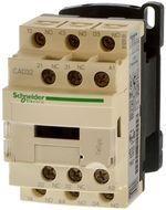 <p> Kontaktorrelee 10A(6,5kW), CAD32, Schneider Electric</p>
