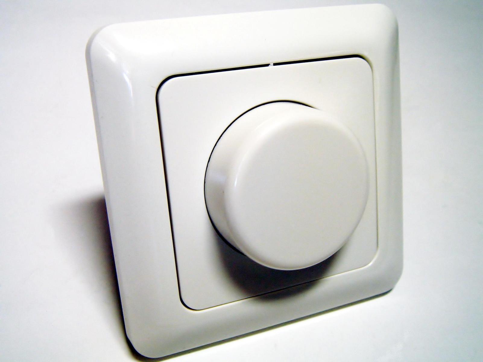 bac0a54b896 Valgusregulaator süvispaigaldusega - 15€, Berker (sari - Modul 2 ...