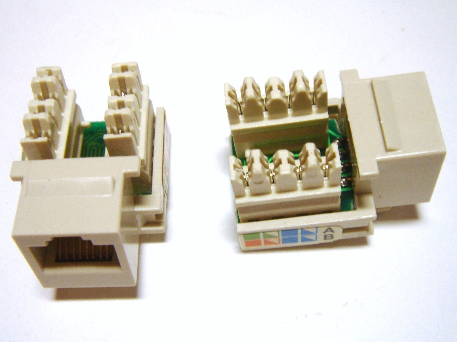 Arvuti pistikupesa RJ45, A-lan