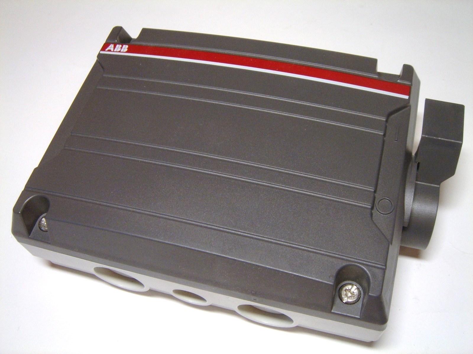 Turvalüliti 3-faasiline 25A(7,5kW), BWS 616 TPN, ABB, 2CMA142419R1000