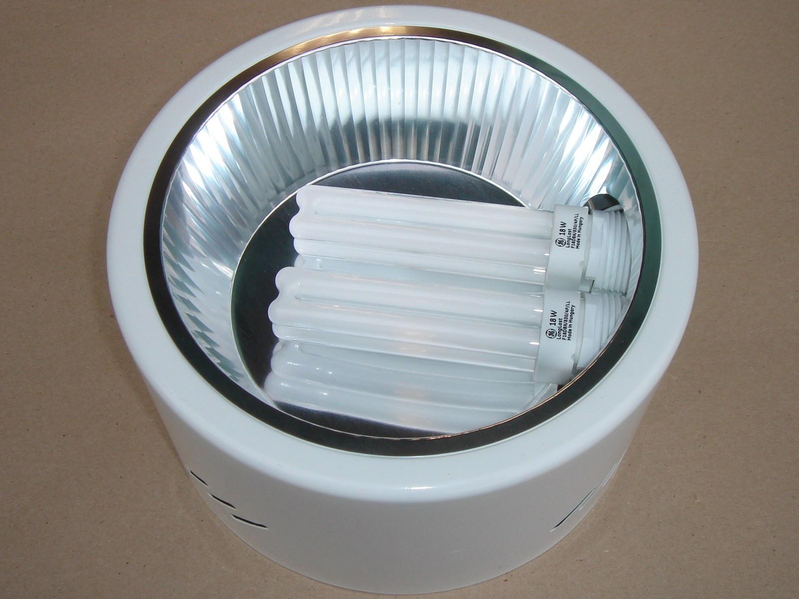 Valgusti 2 x 18 W, Sft Lighting