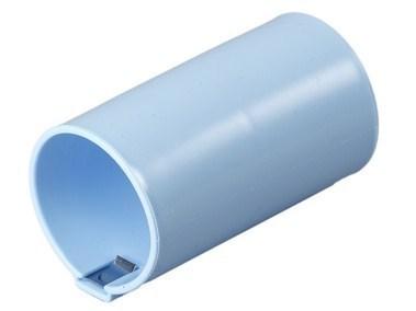 Муфта Ø40мм, синяя, AJ40, ABB, 2TKA160014G1