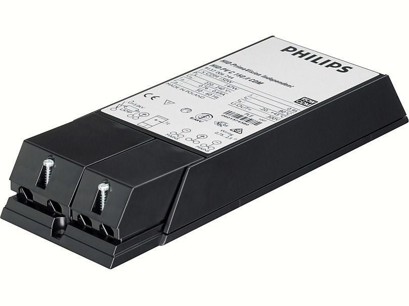 Elektrooniline ballast 150 W, Philips, HID-PV C 150/I CDM, 912879