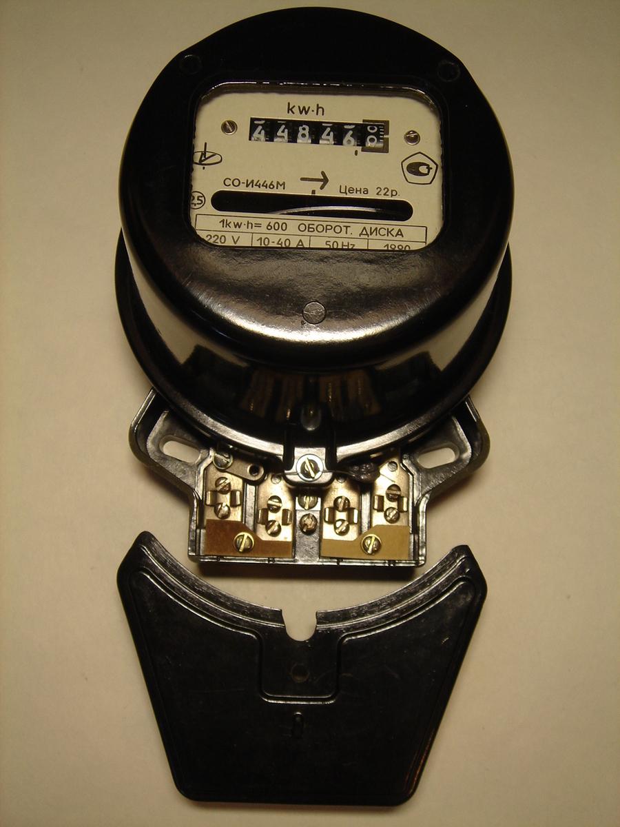 анонимные картинки счетчика электроэнергии черного это лакомство