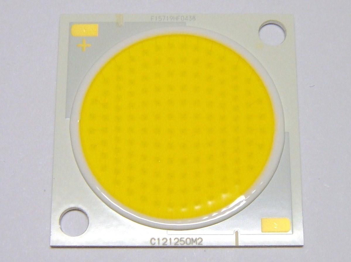 LED moodul 103 W, Citizen, CLU046-1212C1-503M2G2, C121250M2