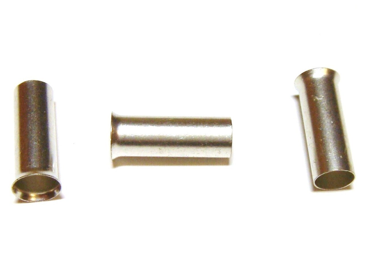 Isoleerimata otsahülss 16mm², BM Group, 01515