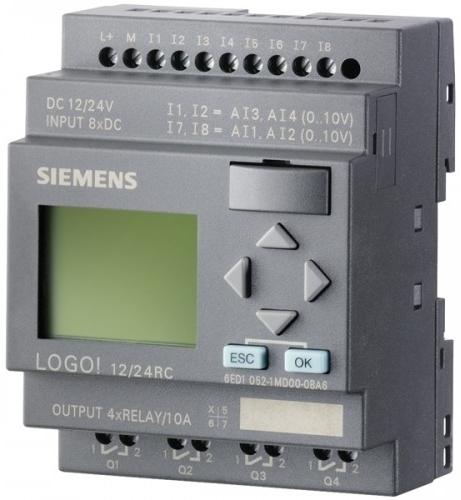 Siemens Logo 6