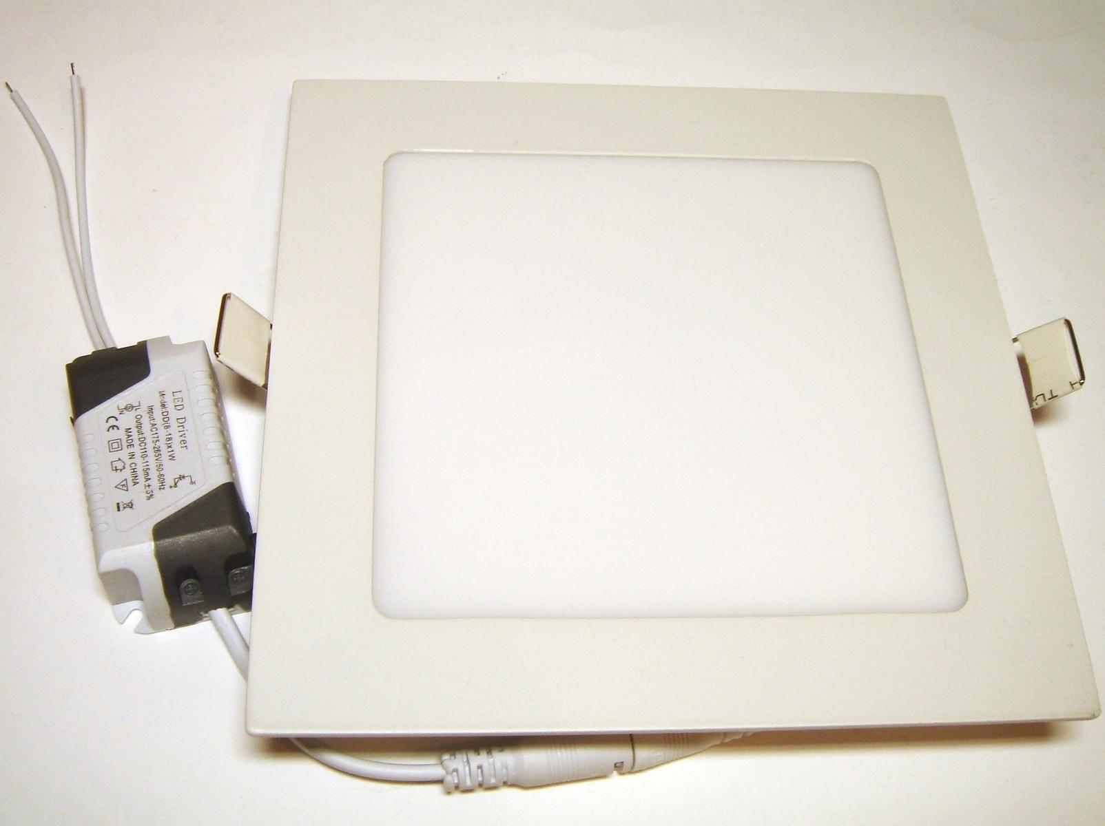 LED  ripplaevalgusti 12 W