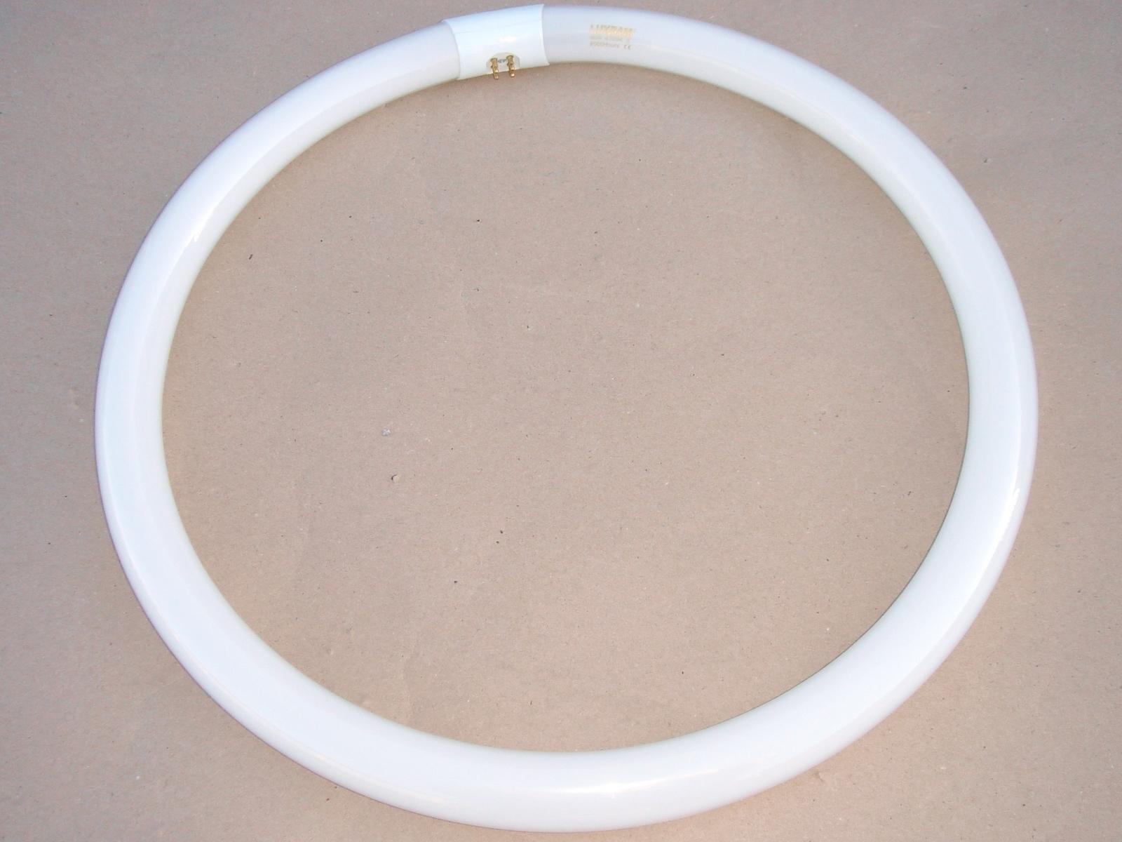Rõngaslamp 40 W, Luxram, 40W/G10q,  4-PIN , 348010040