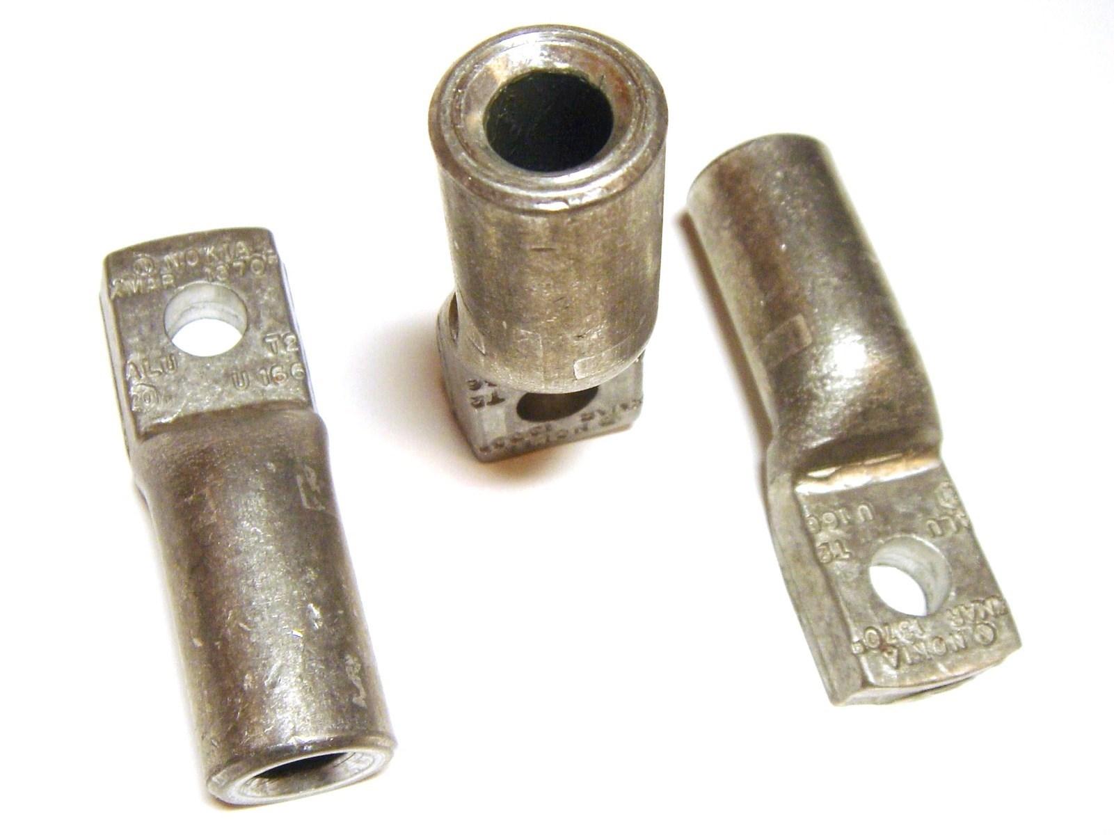 Alumiiniumist kaablikingad 150mm², Weitkowitz, 21247