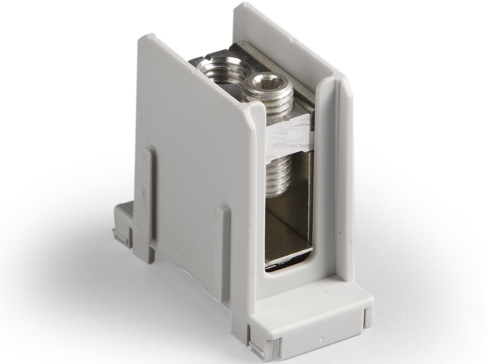 Hargnemisklemm 95 mm², hall, KE 87.1, Ensto