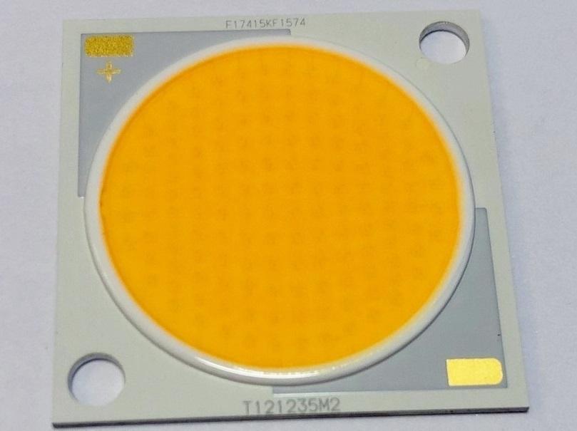 LED moodul 37 W, Citizen, CLU048-1212C4-352M2M2-F1, T121235M2