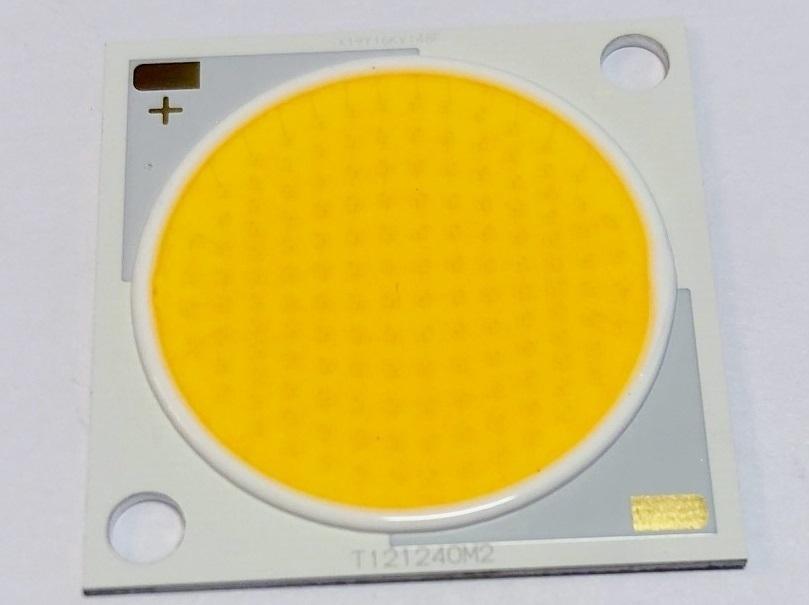 LED moodul 37 W, Citizen, CLU048-1212C4-402M2M2-F1, T121240M2