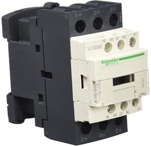 <p> Kontaktor 3-faasiline 50A(32kW), LC1D32P7, Schneider Electric, 035112</p>