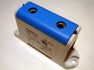 <p> Riviklemm 95 mm², sinine, KE62.2, Ensto</p>
