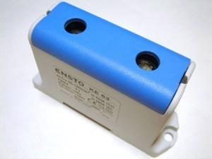<p> Riviklemm 150 mm², sinine, KE63.2, Ensto</p>