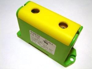 <p> Riviklemm 150 mm², ko/ro, KE63.3, Ensto</p>