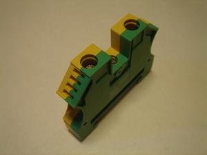<p> Ostan riviklemme 10mm², halle, siniseid ja kolla-rohelisi</p>
