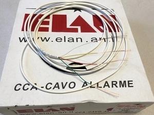 Signalisatsioonikaabel 4 x 0,22 mm², Elan, 150041