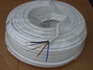 Куплю медный кабель 5 G 4 мм²