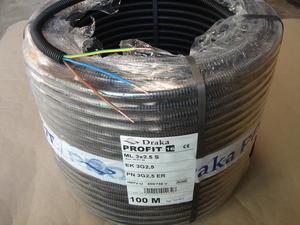<p> Ostan vaskkaablit PROFIT 3 x 2,5 mm²</p>