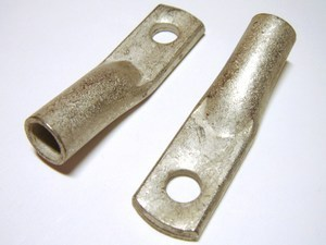 <p> Ostan alumiiniumist kaablikingi 25mm²</p>