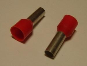 <p> Ostan isoleerituid otsahülse 16mm²</p>