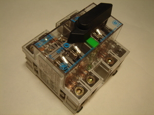 <p> Ostan moodul-pöördlüliteid 3-faasilisi 125A</p>