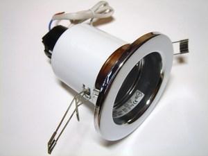 <p> Светильник Realite, CT-4163, цвет хром</p>