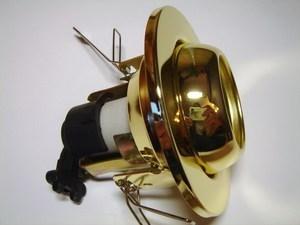Светильник OMS, 4048, цвет золото