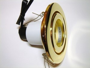 <p> Светильник Realite, CT-4363, цвет золото</p>