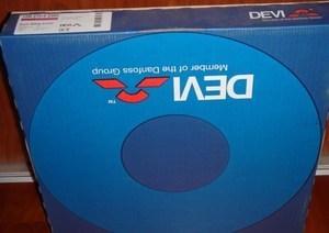 <p> Ostan küttekaablit Deviflex 1220 W, 68 m, 230 V, DTIP-18 W/m.</p>
