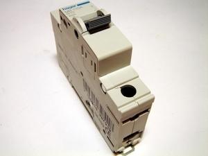 Moodulkaitselüliti 1-faasiline, B 10A, Hager, MB110A, 432701