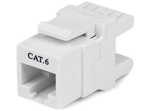 <p> Arvuti pistikupesa Cat.6</p>