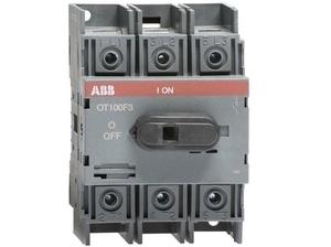 Moodul-pöördlüliti 3-faasiline 115A, OT100F3, ABB, 1SCA105004R1001