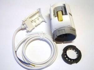 <p> Elektrotermiline täiturmootor STP23NRS, Siemens</p>