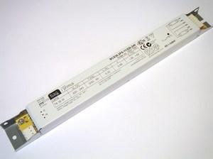 Elektrooniline drossel 2x36 W, BAG Primus, BCS36.2FX-11/220-240, 10077591