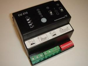 <p> Ostan kontrollereid Grundfos CU212.400.3</p>