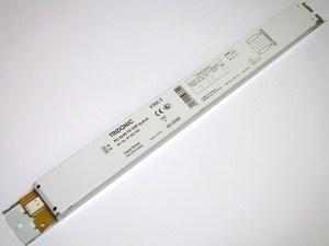 <p> Elektrooniline drossel 2x35 W, Tridonic, PC 2x35 T5 TOP Ip plus, 87500305</p>
