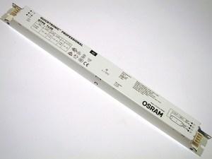 <p> Elektrooniline drossel 1x36 W, Osram, Quicktronic® Professional QTP8 1x36/230-240, 131621</p>