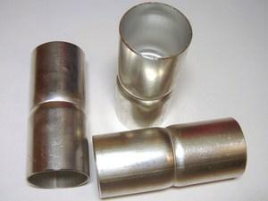 Jätkumuhv Ø40mm, alumiiniumist, PPUH 40